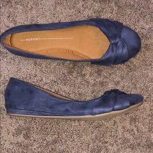 Report Footwear Villy Ballet Flat